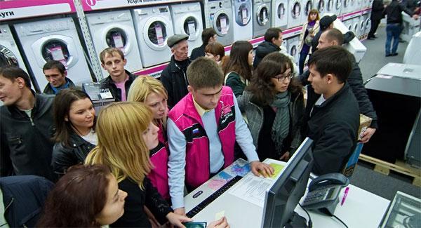 Медиа Маркт в Казани